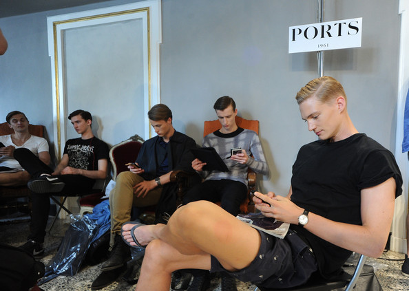 Ports+1961+Backstage+Milan+Fashion+Week+Menswear+-3sIc4sTNHYl