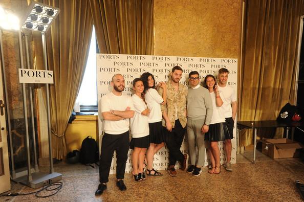 Ports+1961+Backstage+Milan+Fashion+Week+Menswear+gVFdBGBxWlfl