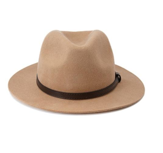 Forever21 brim hat