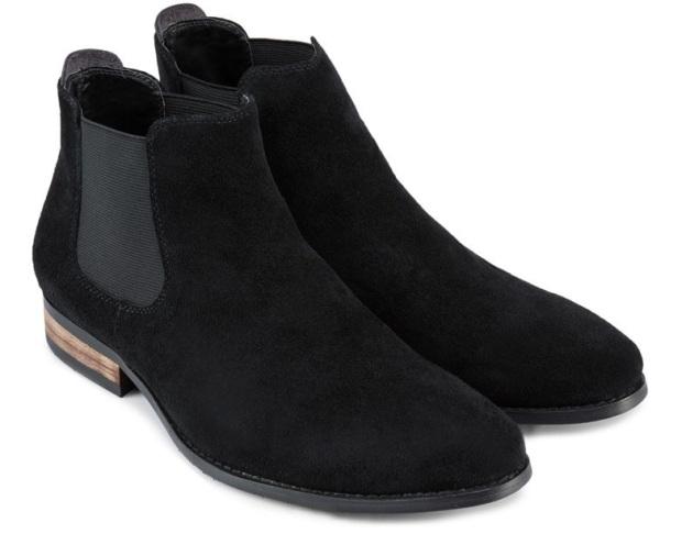 Zalora Suede boots