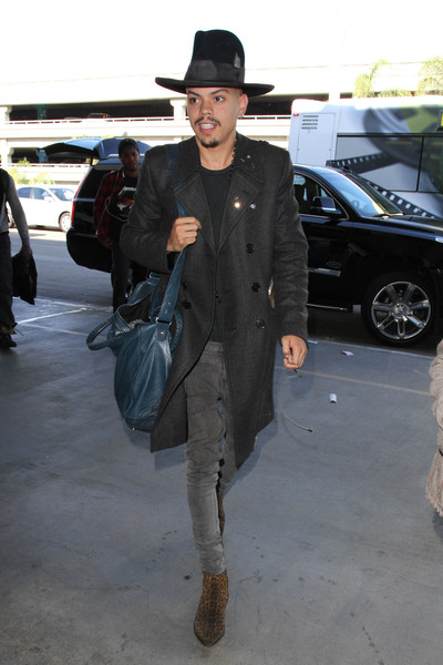 Evan+Ross+is+seen+at+LAX+LaicHm82vgUl